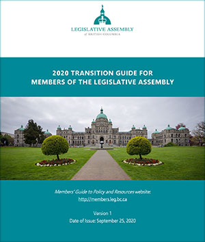 2020 Transition Guide
